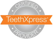 Teeth Xpress logo